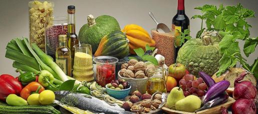 Una alimentación sana, con productos de primera calidad, es sinónimo de bienestar y salud.
