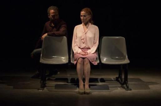 El Teatre de Lloseta acoge 'Abans que arribi l'alemany'.