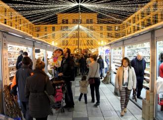 Guía de mercadillos navideños en Mallorca