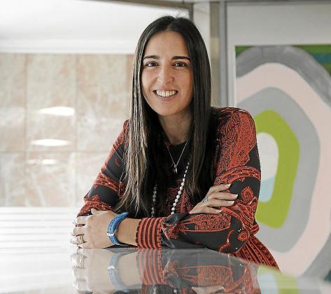 La enfermera Rosa Rodríguez es la autora del cuento.