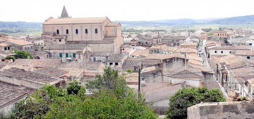 El municipio de Sant Joan cuenta con 280 plazas de alquiler vacacional.