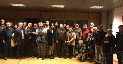 Toni Andreu y Joan Rotger han sido elegidos presidentes del PP de Fornalutx y Selva.