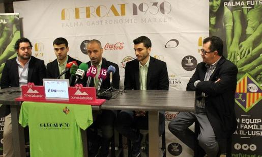 Vadillo, ambicioso: «Vamos a Murcia con la intención de ganar»