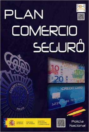 La Policía Nacional ha iniciado una campaña para avisar de una nueva modalidad de robo en comercios.
