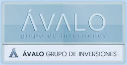 Logo del grupo Àvalo.
