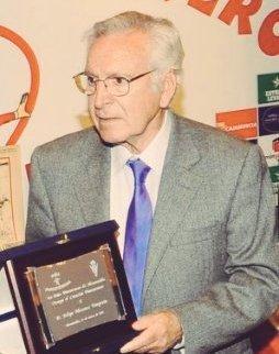 Felipe Mesones.