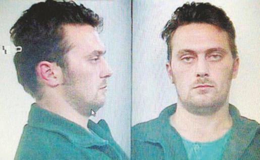 Norbert Feher, en una imagen facilitada por la Interpol.