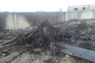 Brutales imágenes de la operación contra Bin Laden