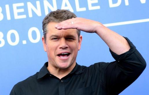 Las palabras de Matt Damon han generado controversia entre su sector.