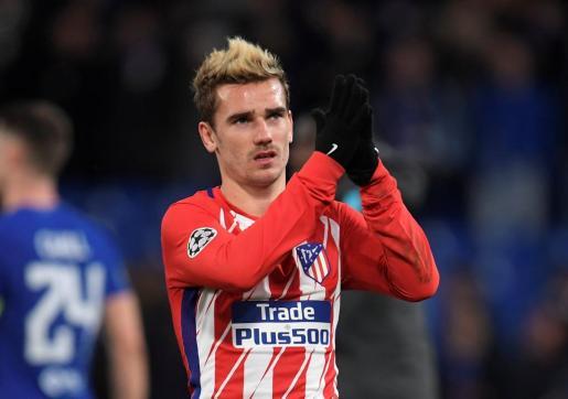 El Atlético considera que estos no se pueden llevar a cabo al ser un jugador con contrato de larga duración en vigor y siendo ambos equipos rivales.