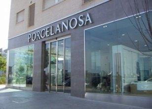 Porcelanosa se ha convertido en uno de los referentes en el sector del azulejo.