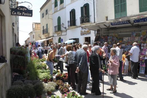 Lloret aprovechará la feria para dar a conocer la gastronomía local con una Mostra de Cuina a cargo de los establecimientos locales.