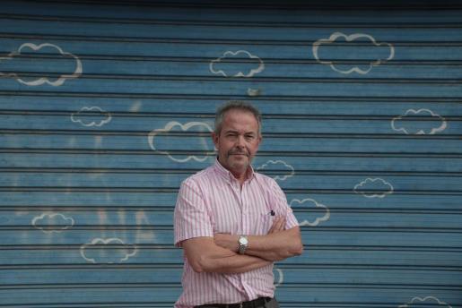 El profesor de Matemáticas Miquel Siquier también es asesor del colegio Luis Vives de Palma.