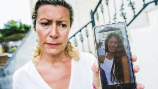 Diana López-Pinel, en una imagen de archivo.