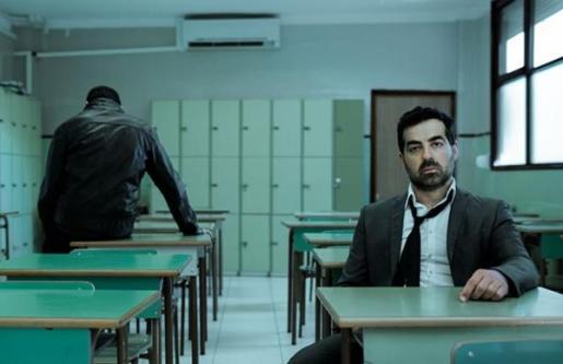 Òscar Muñoz y Rodo Gener son los protagonistas de 'La classe'.
