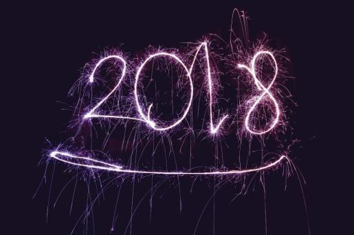 ¿Qué le pides al 2018?