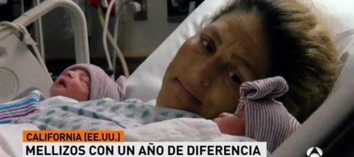 El nacimiento se adelantó, pues estaba previsto para el próximo 27 de enero por cesárea.
