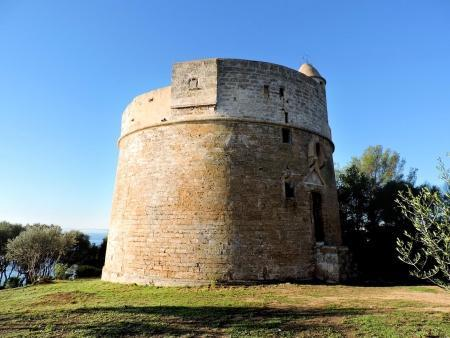 Una Torres rehabilitada por el Consell.
