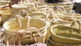 Mercado semanal de Peguera