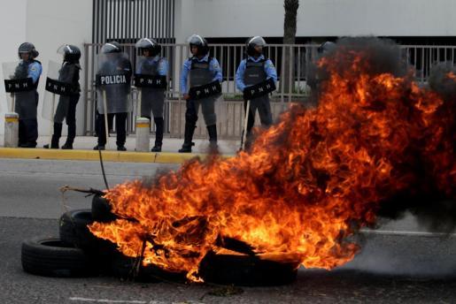 A diario se registran varios asesinatos en el país centroamericano, que las autoridades atribuyen a diversas causas.