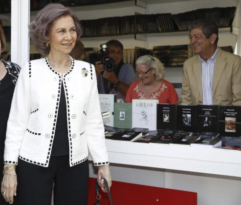 La periodista Pilar Eyre habla en su blog sobre la información avanzada por Vanity Fair Italia.