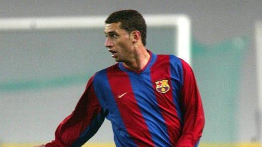 Rochemback, exjugador del Barça, detenido por participar en peleas de gallos