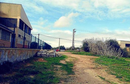 El Consistorio de ses Salines ya cuenta con los terrenos para la infraestructura a falta de financiación.