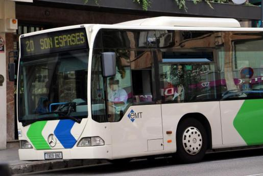Cort rebaja el precio del autobús y de las guarderías a las mujeres víctimas de violencia de género.