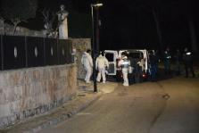 Crimen en la Costa d'en Blanes
