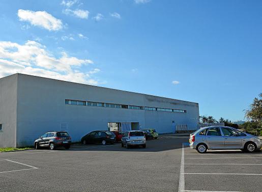 El nuevo espacio municipal se construirá junto al centro de salud actual.