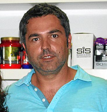 Gabriel Gili, presidente de la FAIB.