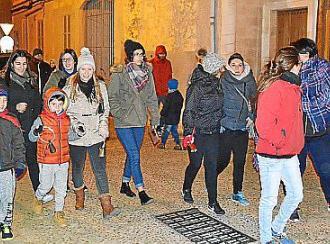 Las fiestas de Sant Antoni 2018 comienzan en Capdepera con la Picarolada