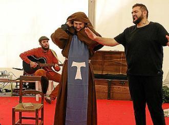 Manacor celebrar Sant Antoni 2018 con un programa cargado de actividades