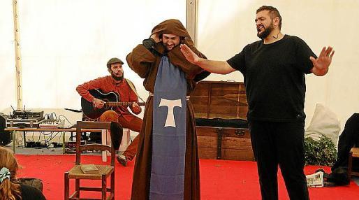 Manacor celebrar Sant Antoni 2018 con un programa cargado de actividades.