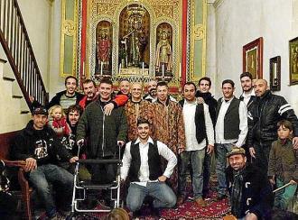 El Firó de Sant Antoni 2018 inicia las celebraciones en Sant Llorenç