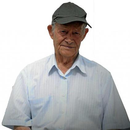 Nito Misses, el último Mestre d'Aixa que queda con vida en Ibiza.