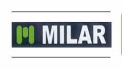Milar es una cadena de electrodomésticos que cuenta con varias tiendas.