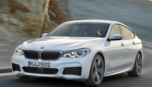 El nuevo BMW Serie 6 Gran Turismo combina el innovador concepto automovilístico de su antecesor con la expresión estética de un coupé con una conducción impecable, confort de lujo y una nueva dimensión de moderna funcionalidad.