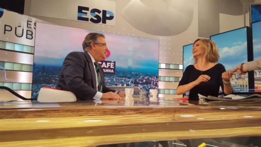 El ministro ha sido entrevistado en el espacio matinal de Antena 3.