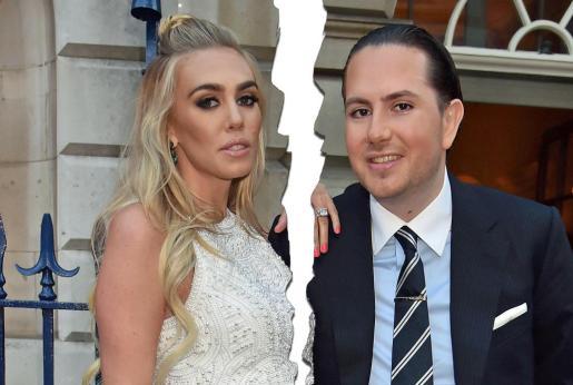 Petra Ecclestone, hija del hasta hace poco magnate de la Fórmula 1 Bernie Ecclestone, y James Stunt, se divorciaron en junio de 2017.