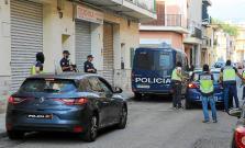 La Audiencia Nacional deja libres a tres de los detenidos en Inca por yihadismo