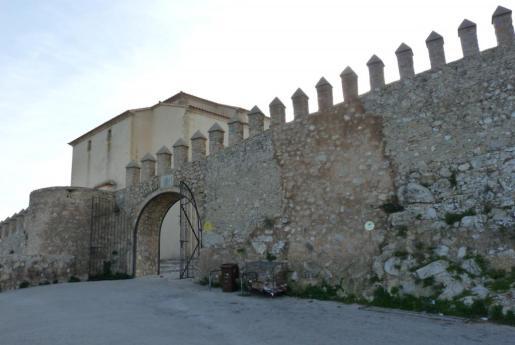 La juez del Juzgado de Primera Instancia número 5 de Manacor desestimó la demanda interpuesta por el Ayuntamiento de Artà, que reclamaba la titularidad pública de los patios y las murallas de Sant Salvador.