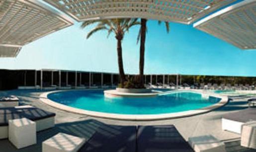 El Hotel Astoria Playa en el Port de Alcúdia ha sido uno de los galardonados en la Así, en la categoría Top 25 Hoteles.
