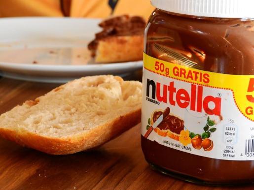 El precio rebajado de la conocida crema de cacao generaron encontronazos, tensión y pánico en algunos establecimientos franceses.