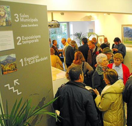 Imagen de la Fundació Coll Bardolet.