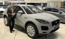 Quality Center comercializa el nuevo Jaguar E-PACE