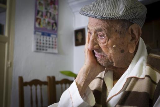 El extremeño Francisco Núñez Olivera, en una imagen de archivo.