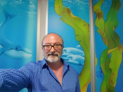 El director artístico Antoni Socias ha fallecido la madrugada de este viernes en Palma.