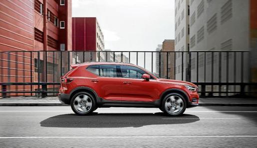 El modelo de Volvo es uno de los 7 preseleccionados para el premio al Vehículo Europeo del año 2018.