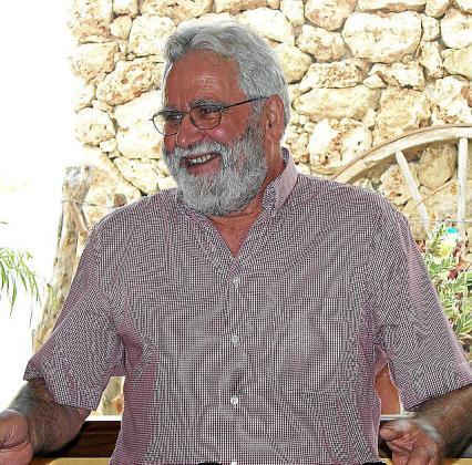 Antoni Gelabert 'Mariner'. Su cuerpo fue hallado sin vida a mediados de enero en el Valle de Trápaga, Vizcaya.